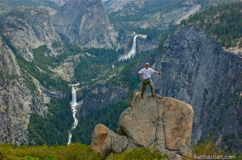 Yosemite Safe Despite Tragic Deaths   Yosemite Summit – The
